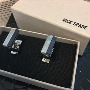 Jack Spade Cufflinks